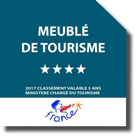Classement Meublé De Tourisme by Panonceau De Classement Pour Meubl 233 De Tourisme