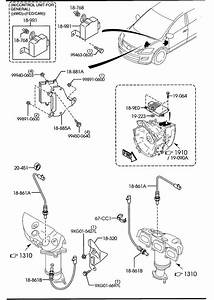 2007 Mazda Cx 9 Engine Diagram