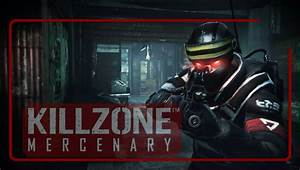Killzone Mercenary Lockscreen PS Vita Wallpapers - Free PS ...