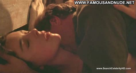 Olivia Williams The Postman Celebrity Posing Hot Celebrity Nude Famous Sexy Sexy Scene