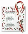 Candy Cane Printable Quotes. QuotesGram