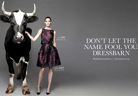 Dressbarn Shoots For Image Upgrade With Fall Ad Campaign
