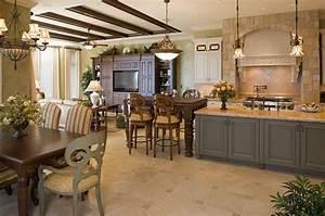 Creating, A, Mediterranean, Style, Kitchen