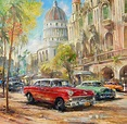 Renowned Oil Painter Manfred Rapp to be Featured at 12th ...