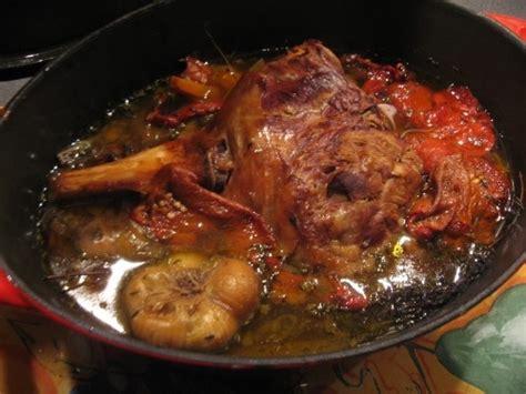 cuisiner collier d agneau gigot d 39 agneau à la cuillère dans la cuisine de valérie