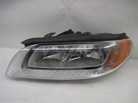headlight l assembly volvo c70 s80 v70 xc70 2007 2013