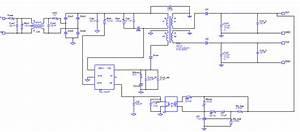 Smps 12volt 10 A Circuit Diagrams