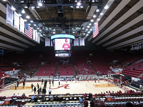 coleman coliseum alabama crimson tide stadium journey