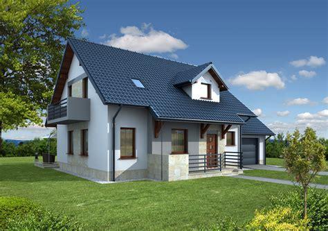 Haus Kaufen In Frankfurt Höchst by Murator C110 Dom Za Rogiem Kontrast Częstochowa Projekty
