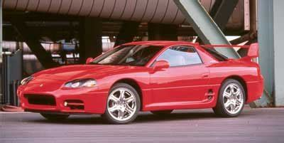 buy car manuals 1999 mitsubishi gto electronic toll collection amazon com 1999 mitsubishi 3000gt reviews images and specs vehicles