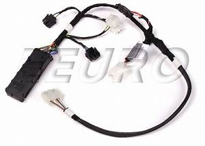 Bmw Seat Wiring Harness