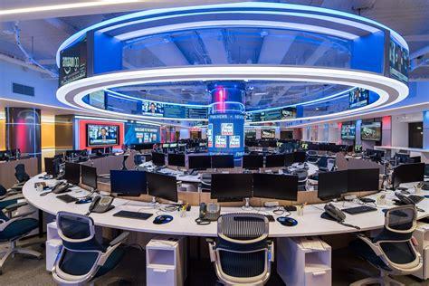 Here First Look Fox News New Newsroom Tvnewser