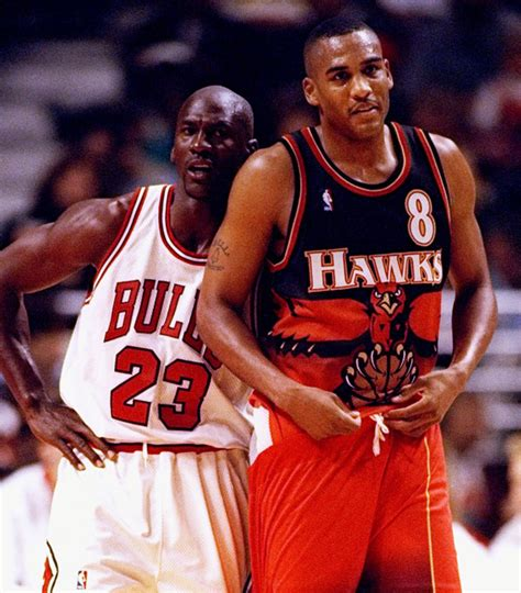 Hawks Classic Steve Smith  Atlanta Hawks
