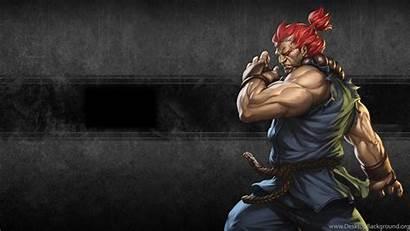 Fighter Street Strike 3rd Akuma Superhd Iii