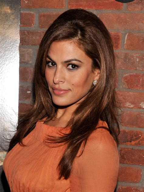 eva mendes    place   pines