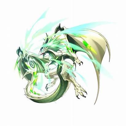 Midgardsormr Dragalia Lost Dragon Characters Fantasy Gamepedia