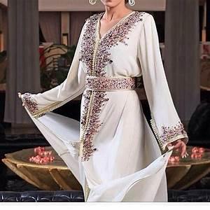 Caftan 2016 - 2017 : Robes & Takchita Haute Couture ...