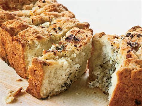 pull  cheesy onion bread recipe grace parisi food