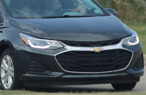 2020 Chevrolet Cruze by 2020 Chevy Cruze Info Specs Wiki Gm Authority
