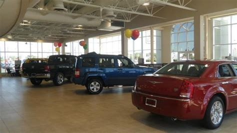 Eastgate Chrysler Jeep by Eastgate Chrysler Dodge Jeep Indianapolis In 46219 4805