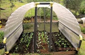 Abri De Jardin Plastique : et si vous construisiez un abri de jardin avec des ~ Edinachiropracticcenter.com Idées de Décoration