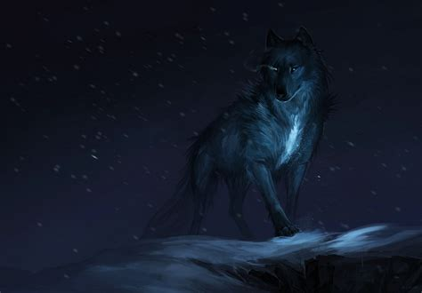 Wolf Drawing Wallpaper by 2048x1152 Wolf Drawing 2048x1152 Resolution Hd 4k