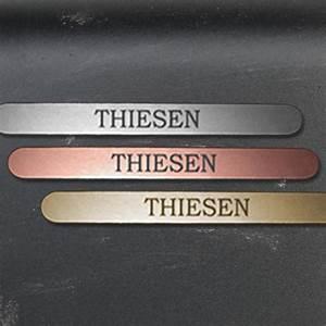 Namensschild Für Briefkasten : briefkasten versandshop namensschild t rschild ~ Whattoseeinmadrid.com Haus und Dekorationen