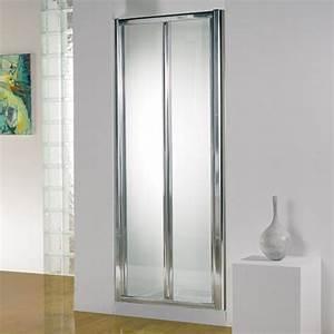 Huppe Shower Screen : bi fold doors kudos original b p m bathrooms ltd ~ Markanthonyermac.com Haus und Dekorationen