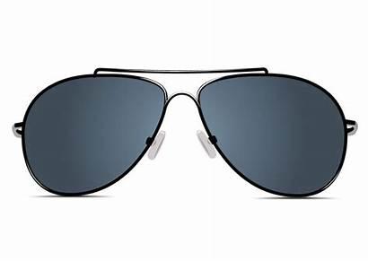 Sunglasses Aviator Vector Clipart Glasses Shades Sun