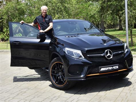 Love my 2019 gle 43 amg. mercedes: Limited Edition Mercedes-AMG GLE 43 Coupe and ...