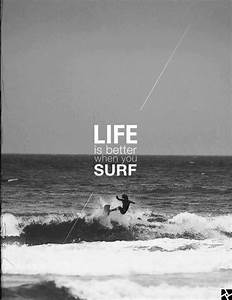 """Life is better when you surf"" Platikitoss.com #hawaii # ..."