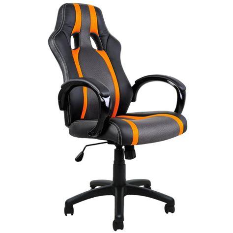 siege baquet pas cher fauteuil de bureau baquet mundu fr
