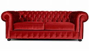 photos canape chesterfield velours With tapis rouge avec chesterfield canape pas cher