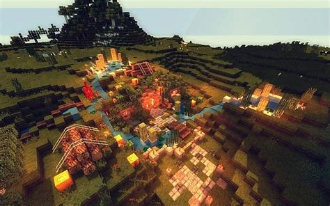 Awesome Survival Hobbit Home Minecraft Project