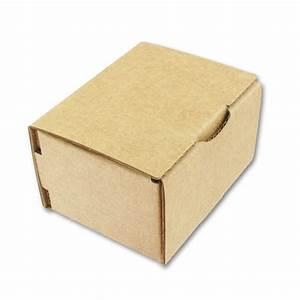 Petite Boite En Carton : petite bo te 60x50 mm en carton x1 perles co ~ Teatrodelosmanantiales.com Idées de Décoration