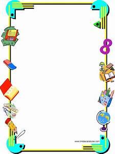 Pin by Mahmoud Maestro on ملف انجاز ابتدائي | School frame ...