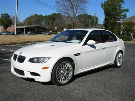 Cpo Bmw Usa by Purchase Used 2008 Bmw M3 Cpo Warranty Premium Package