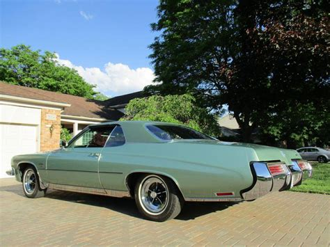 Buick Le Sabre by 1973 Buick Lesabre For Sale 1846027 Hemmings Motor News