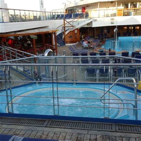 Deck Bahamas Yelp by Carnival Freedom 251 Photos 29 Reviews Tours 2429