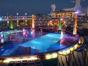 Freedom of The Seas Cruise Ship | Ejazat Group