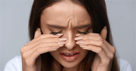 Eye Conditions & Diseases