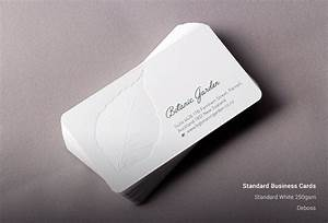 High quality standard business cards business card printing ozstickerprinting for Business card standards