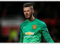 Manchester United transfer news David De Gea 'agrees