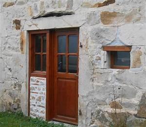 portes en bois sur mesure menuiserie drifford With porte fenetre bois sur mesure