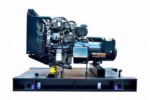 Grupo Electr U00f3geno Diesel 30 Kw