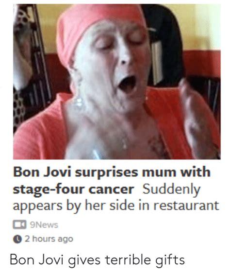 Best Memes About Bon Jovi