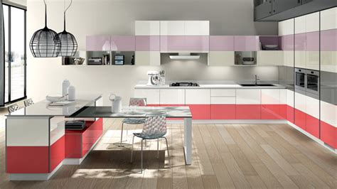 modern kitchen color combinations 20 modern kitchen color schemes home design lover Modern Kitchen Color Combinations