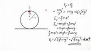 Fliehkraft Berechnen : differenzialgleichungen und komplexe anwendungen von arbeit energie und leistung physik ~ Themetempest.com Abrechnung