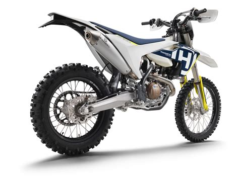 Review Husqvarna Fe 450 by 2018 Husqvarna Fe450 Review Total Motorcycle