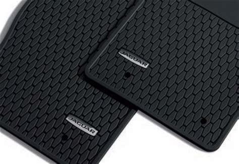 F-type Rubber Floor Mats